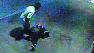 Man beats, violently rapes homeless woman