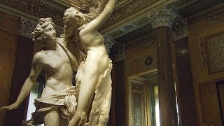 preview picture of video 'Rome: Baroque Brilliance'