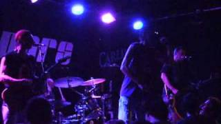 Subhumans - ... Third World War / New Age/I don't wanna die - Joiners Arms 12 August 2010
