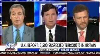 Tucker Carlson Tonight 5 24 17   Fox News   May 24, 2017