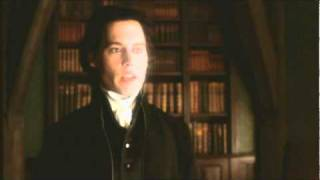 Sleepy Hollow Theatrical Trailer (1999)