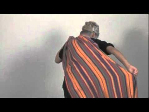 Fular portabebés Carrageen 450 cm Amazonas
