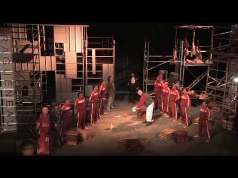 ^® Free Watch Cyrano de Bergerac