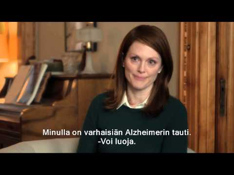 Kino: Edelleen Alice