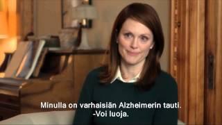 Edelleen Alice - traileri