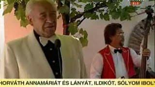 ❤Amikor Az Édesanyám Imakönyvét - Győri Szabó József ❤