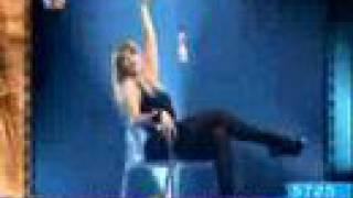 Gülben Ergen - Sürpriz Video Klip / ORJINAL *High Quallity*