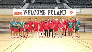 Film do artykułu: Polscy siatkarze przenoszą...