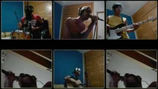 Jason Mraz - I'm Yours (studio recording session cover - Daniel Pinho)