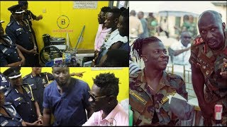 Stonebowy Stõrms Accra Court to face Shatta Lawyers agäin..
