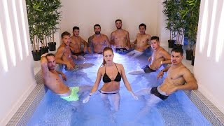 Afrodita Deorum SPA By Afrodita - models photo shoot