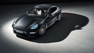 The new Porsche Panamera is bigger and better than ever by Roadshow