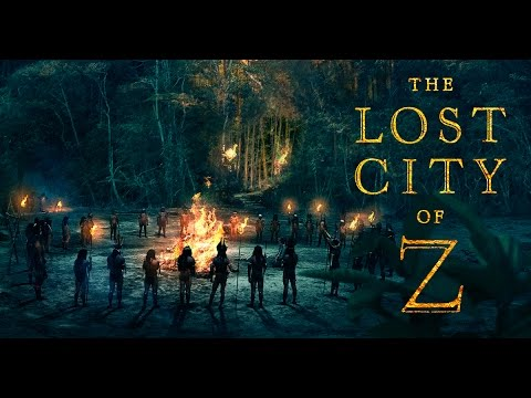 The Lost City of Z The Lost City of Z (Featurette 'Author')
