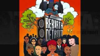 J Dilla ft Esham - Big Thangs - Rebirth of Detroit - Dilla Day Detroit