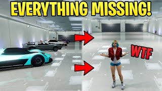 MASSIVE WIPE IN GTA ONLINE Players Losing Properties, Vehicles, Businesses & More Explained