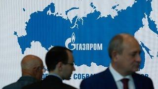 """Заменим газ Ашхабада на ташкентский, или зачем Москва давит на Туркмению через """"Газпром""""?"""