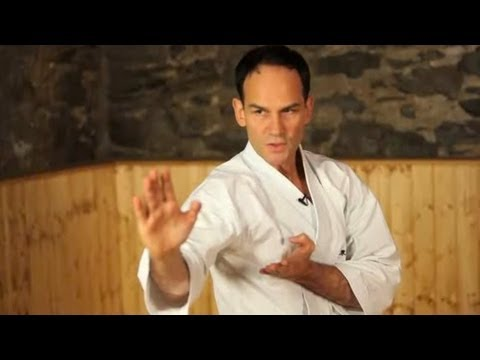 How to Earn a Black Belt in Karate   Karate Lessons - YouTube