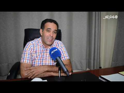 """محمد الغلوسي تقارير """"مجلس جطو"""" لا تصل إلى القضاء.. وليس هناك تدابير لاسترجاع الأموال المنهوبة"""