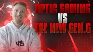 OpTic Gaming vs The New Gen.G!
