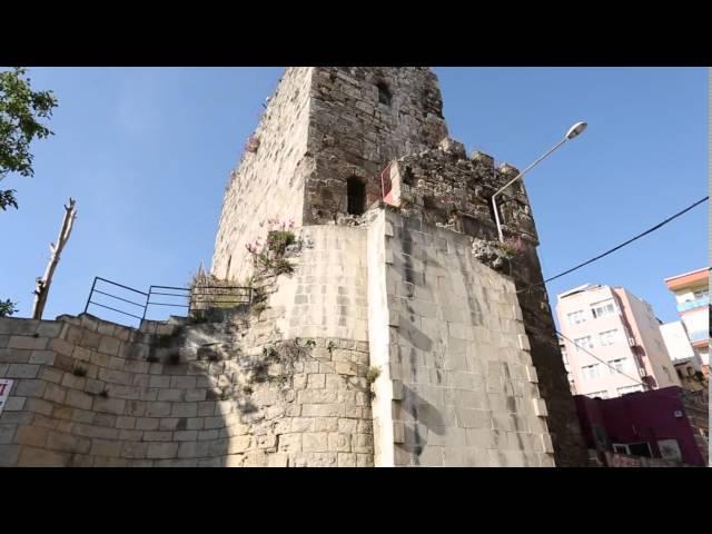Şehirlerin Ruhu Sinop (TRT DİYANET)