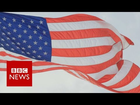 The US Elections 2016 on BBC World News