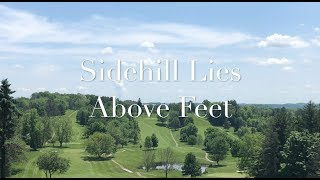 Sidehill Lies - Above Feet