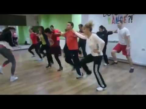 Dansuri de Petrecere - Sirba pe loc | Total Dance Center