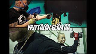 Yrittäjän arkea   PT Vatanen