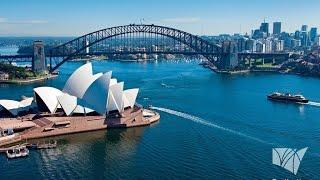 Sydney, Australia in 4K (UHD)