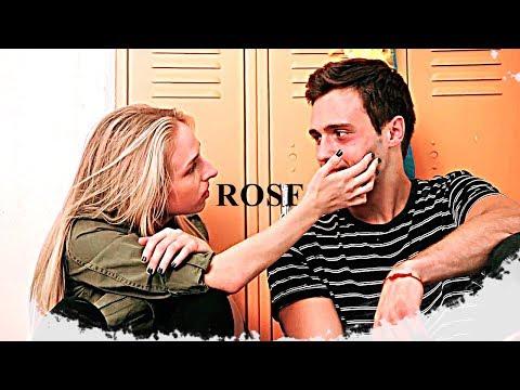 josh + andie | rose [+s3]