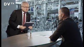 Veselovský se špatně ptal, tak host odešel ze studia DVTV... Jak vzpomíná na legendární rozhovor?