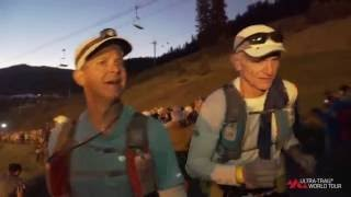 Western States Endurance Run 2016 Highlights