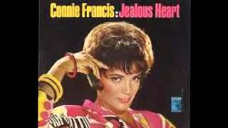 Connie Francis - So Long Goodbye ( stereo remastered)