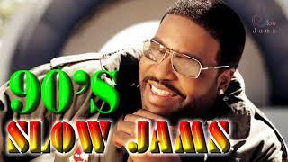 SLOW JAMS 90S BEST SONGS ~ Gerald Levert Tyrese Keith Sweat Usher R Kelly Joe Jodeci