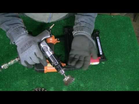 Herramientas neumaticas , pneumatic tools