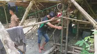 Main Ke Tambang Batu Permata Kalimaya BantenOpal Banten,Pulang Bawa Bahan Bonsai