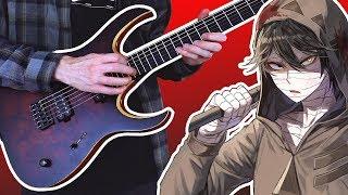 """Satsuriku no Tenshi Opening - """"Vital"""" (Rock Cover)"""