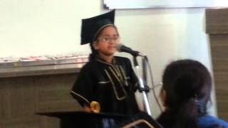 Pumpkin Patch  - convocation speech by Meera Saxena