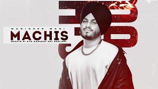 MACHIS : Maninder Mani (Rap Song) | Tippu Sultan | Latest New Hindi Rap Songs 2021