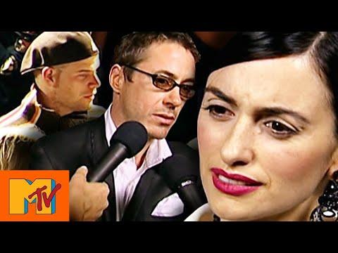 Punk'd Messes With Robert Downey Jr. & Penelope Cruz At Gothika Premiere | Part 1 | Punk'd