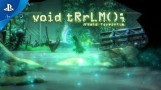Void Terrarium - Gameplay Trailer | PS4