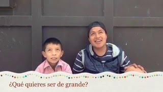 CSF - Conoce a los niños