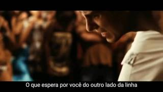 12 Stones - Anthem For The Underdog - Legendado em Português