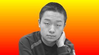 Wei Yi: Immortal Chess Game
