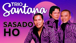 Download lagu Trio Santana Sasada Ho Mp3