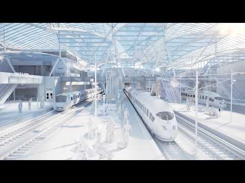 Siemens Future Railway Solutions
