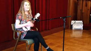 """""""You Only Want Me 'Cause You Want My Sister"""" Evelyn Evelyn Ukulele Cover"""