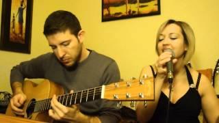 "Video thumbnail of ""Impressioni Di Settembre (LED Duo Acustico - Cover)"""