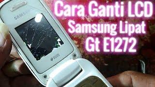 Cara Reset Samsung Gt E1272 Lipat Dual Sim Yang Lupa Pasword