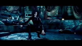 Underworld Awakening - New Music Trailer